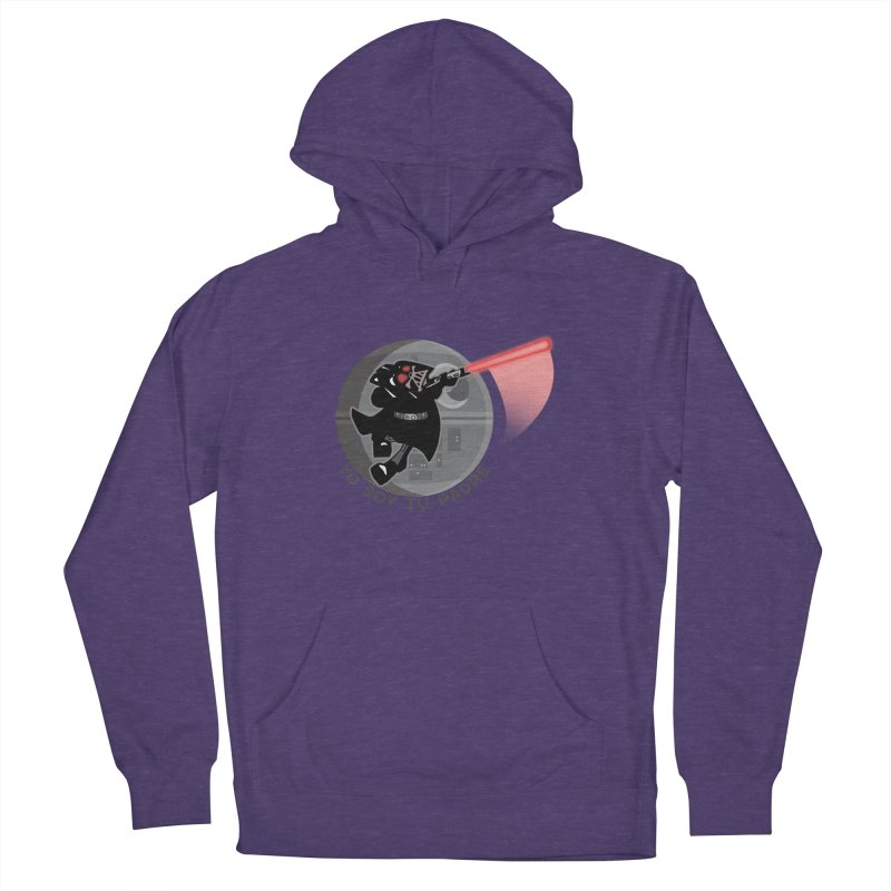 [I Am Your Father] Women's Pullover Hoody by Mike Hampton's T-Shirt Shop