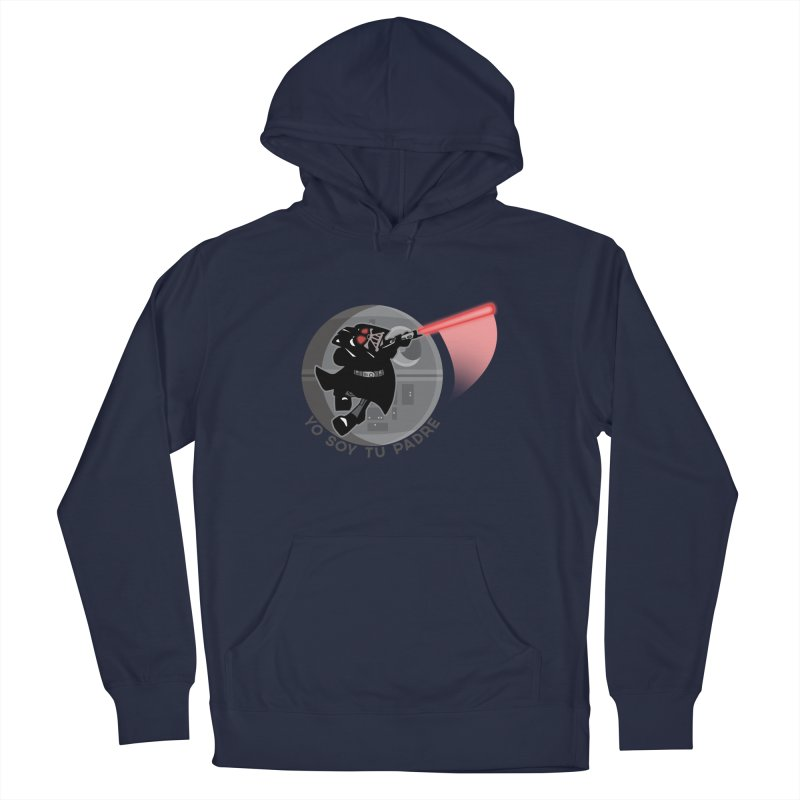 [I Am Your Father] Men's Pullover Hoody by Mike Hampton's T-Shirt Shop