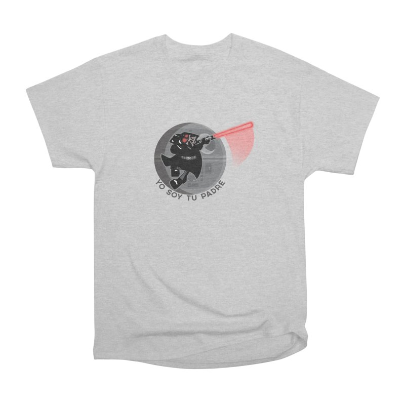 [I Am Your Father] Men's T-Shirt by Mike Hampton's T-Shirt Shop
