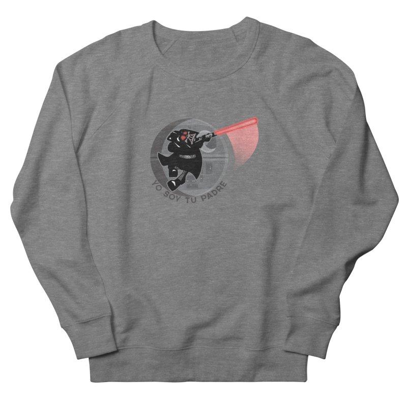 [I Am Your Father] Men's Sweatshirt by Mike Hampton's T-Shirt Shop