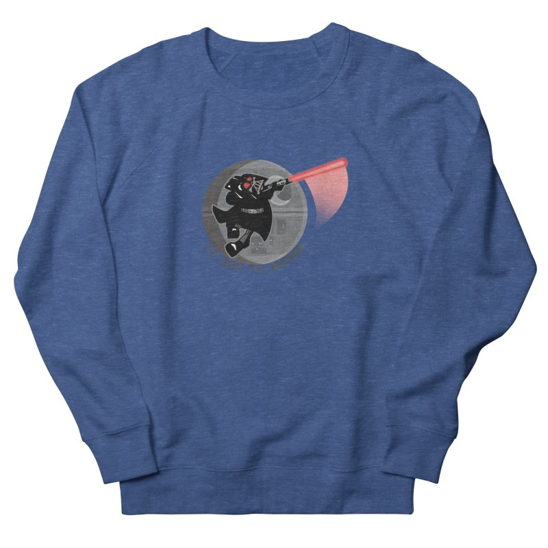 [I Am Your Father] Men's Sweatshirt by Mike Hampton's T-Shirt Shop