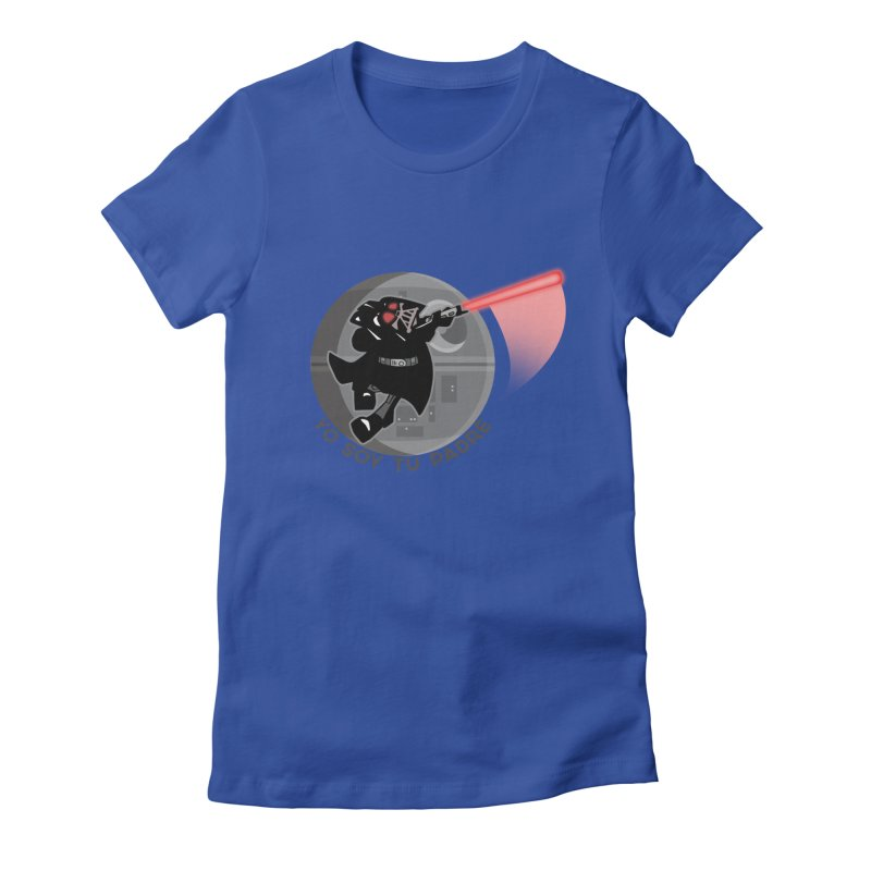 [I Am Your Father] Women's  by Mike Hampton's T-Shirt Shop
