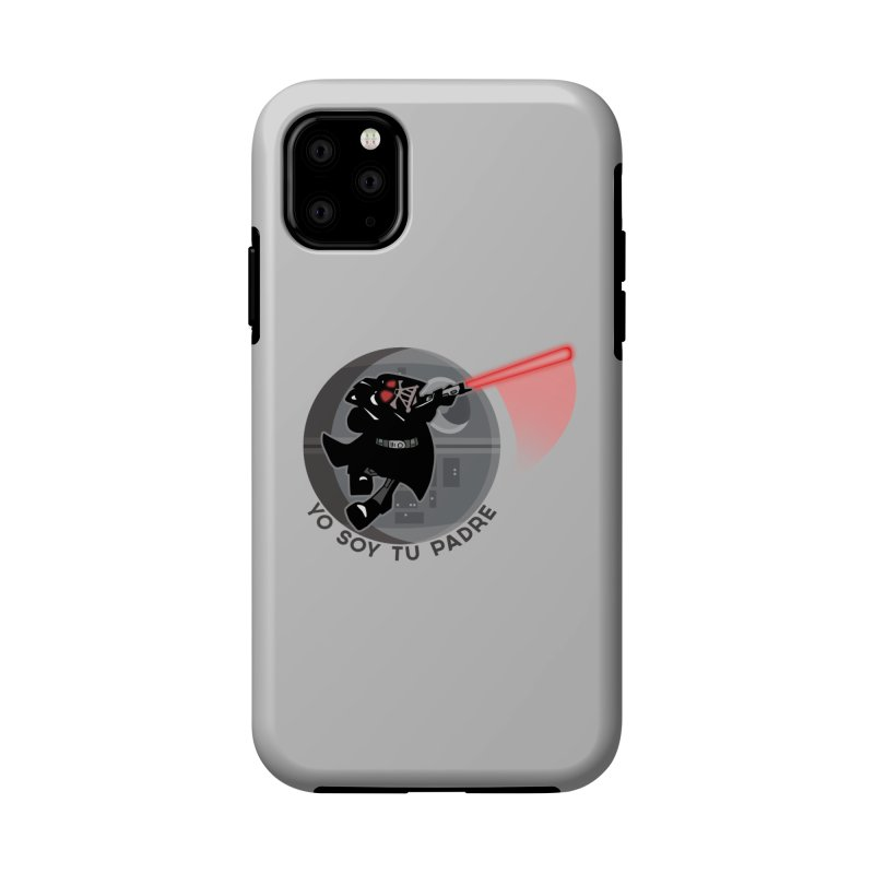 [I Am Your Father] Accessories Phone Case by Mike Hampton's T-Shirt Shop