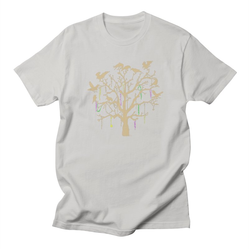 The Birds and the Beads Women's  by Mike Hampton's T-Shirt Shop