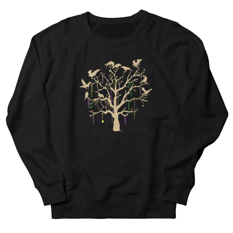 The Birds and the Beads Women's Sweatshirt by Mike Hampton's T-Shirt Shop