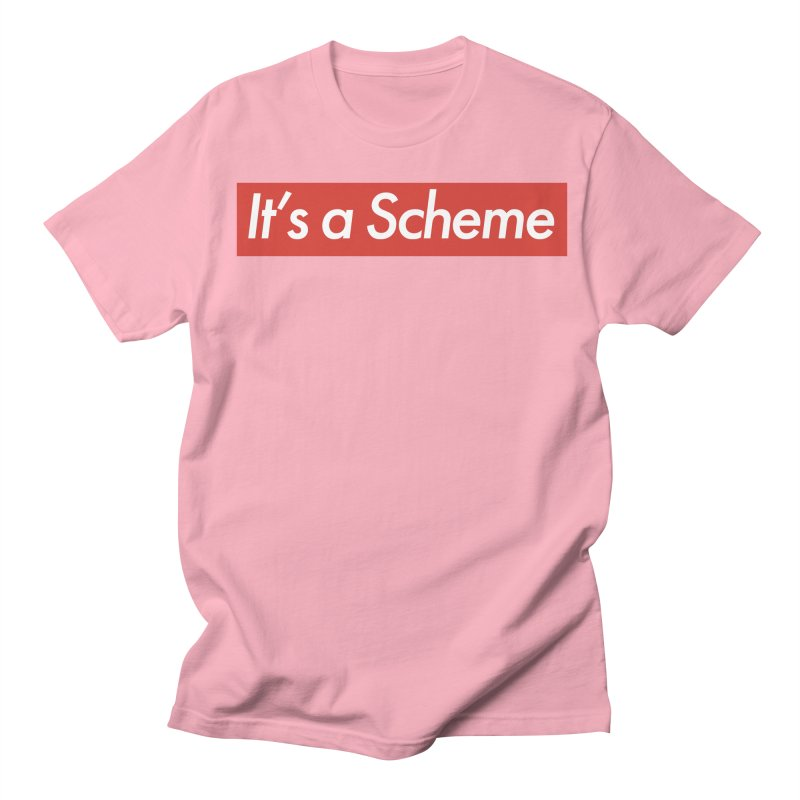 Supreme Scheme Women's Unisex T-Shirt by Mike Hampton's T-Shirt Shop