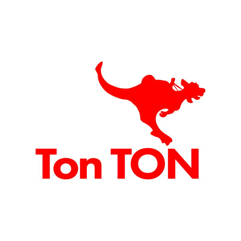 Ton-TON by Mike Hampton's T-Shirt Shop