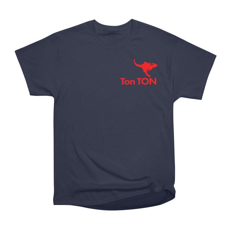 Ton-TON Women's Classic Unisex T-Shirt by Mike Hampton's T-Shirt Shop