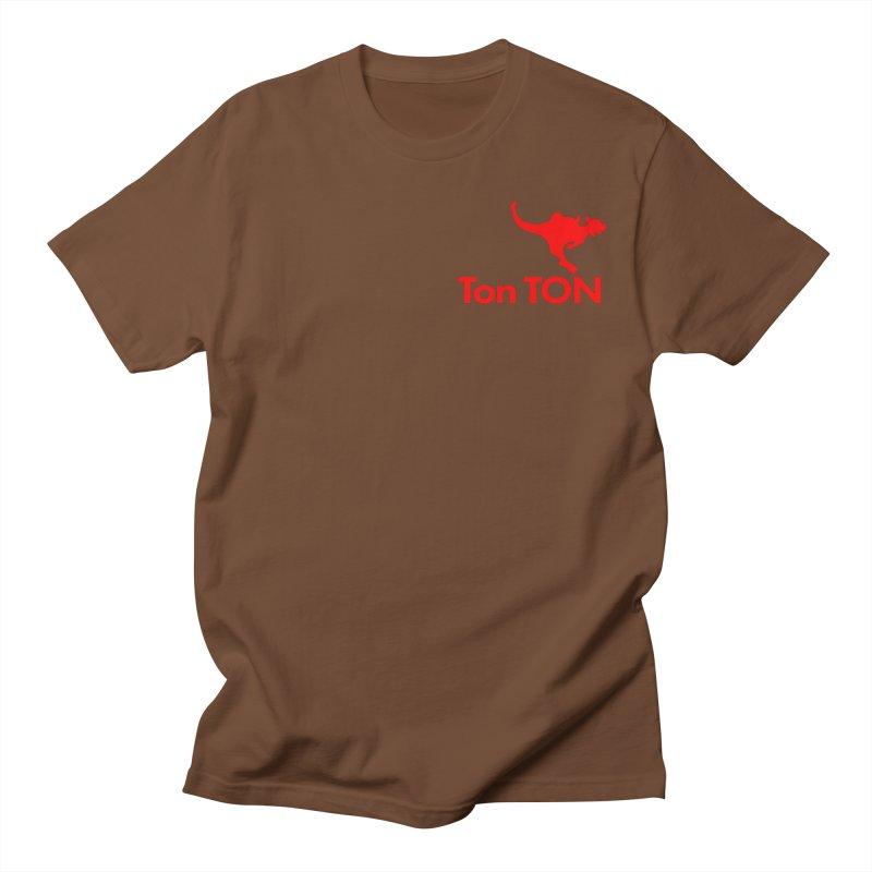Ton-TON Women's Unisex T-Shirt by Mike Hampton's T-Shirt Shop
