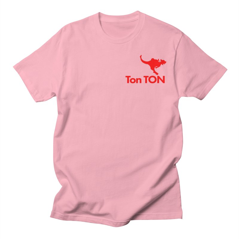 Ton-TON Women's Unisex T-Shirt by Mike Hampton's T-Shirt Shop