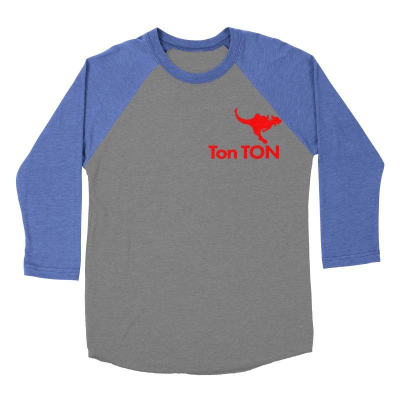 Ton-TON Men's  by Mike Hampton's T-Shirt Shop