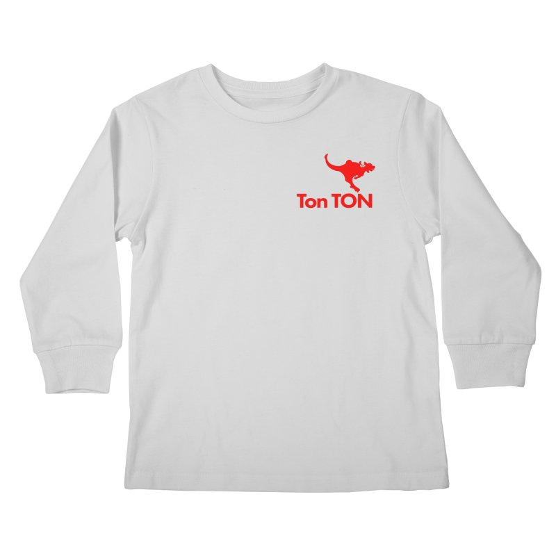 Ton-TON Kids  by Mike Hampton's T-Shirt Shop