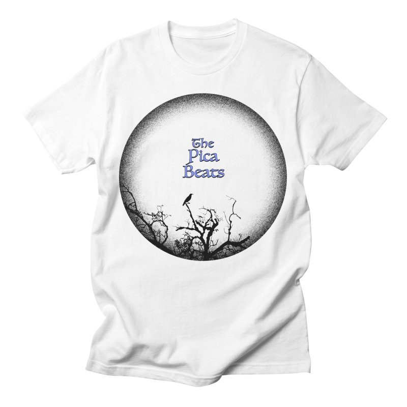 Fabled Pica Men's T-Shirt by The Pica Beats