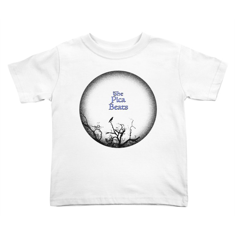 Fabled Pica Kids Toddler T-Shirt by The Pica Beats