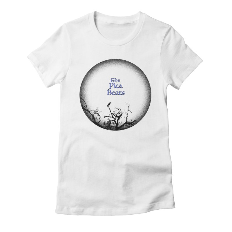 Fabled Pica Women's T-Shirt by The Pica Beats