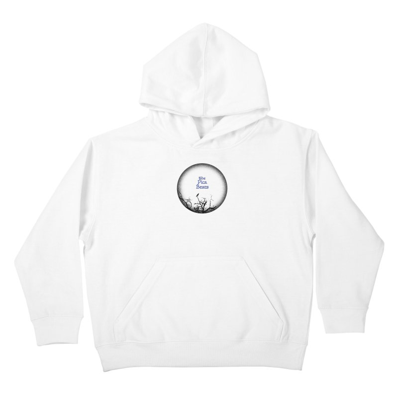 Fabled Pica Kids Pullover Hoody by The Pica Beats