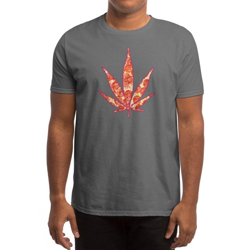 Za-Tiva 420 Men's T-Shirt by TheProcrastinati