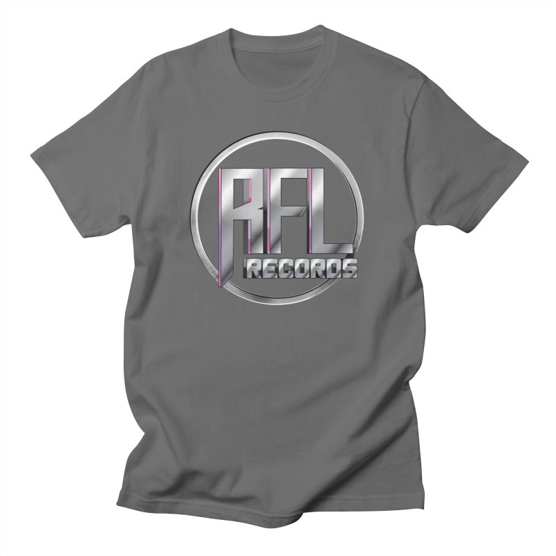 RFL Records Men's T-Shirt by The RFL Records Shop