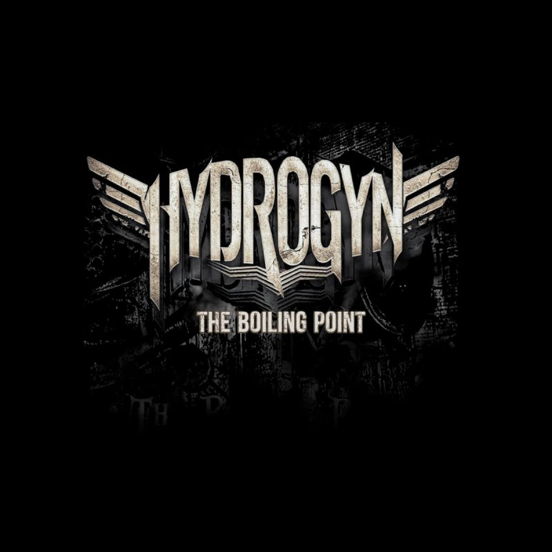 "Hydrogyn ""The Boiling Point"" Alternate Men's T-Shirt by The RFL Records Shop"