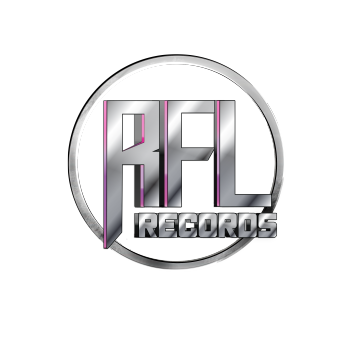 The RFL Records Shop Logo
