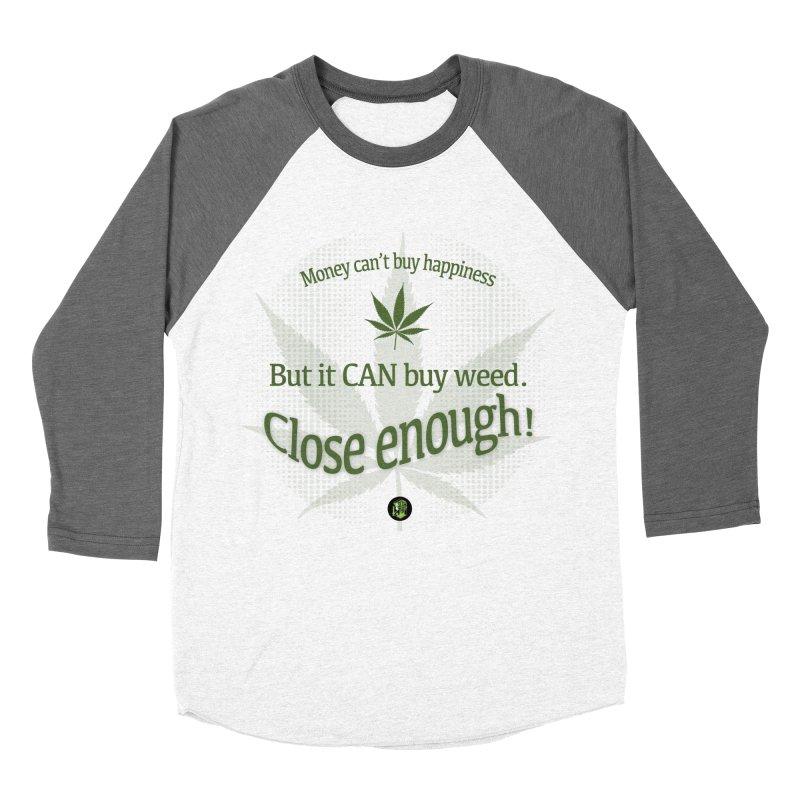 You seem stressed... Women's Baseball Triblend Longsleeve T-Shirt by The SeshHeadz's Artist Shop