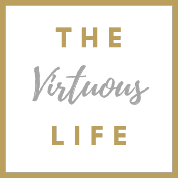 Living Virtuous Boutique Logo
