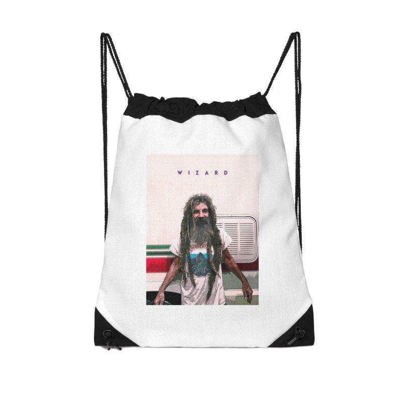 Rad Wizard Accessories Bag by TheWizardWardrobe's Artist Shop