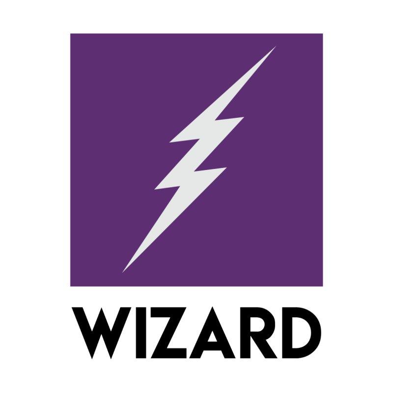 Wizard Multimedia Logo Women's Tank by TheWizardWardrobe's Artist Shop