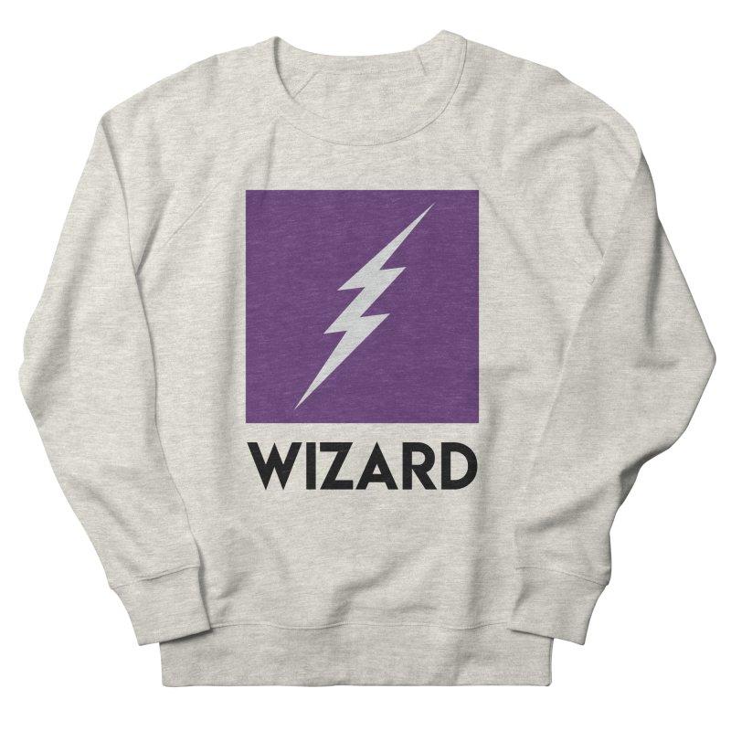 Wizard Multimedia Logo Women's Sweatshirt by TheWizardWardrobe's Artist Shop