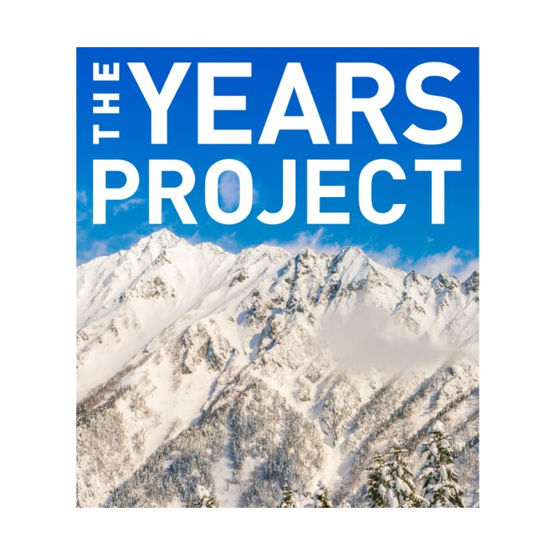 Great Heights by The Years Project