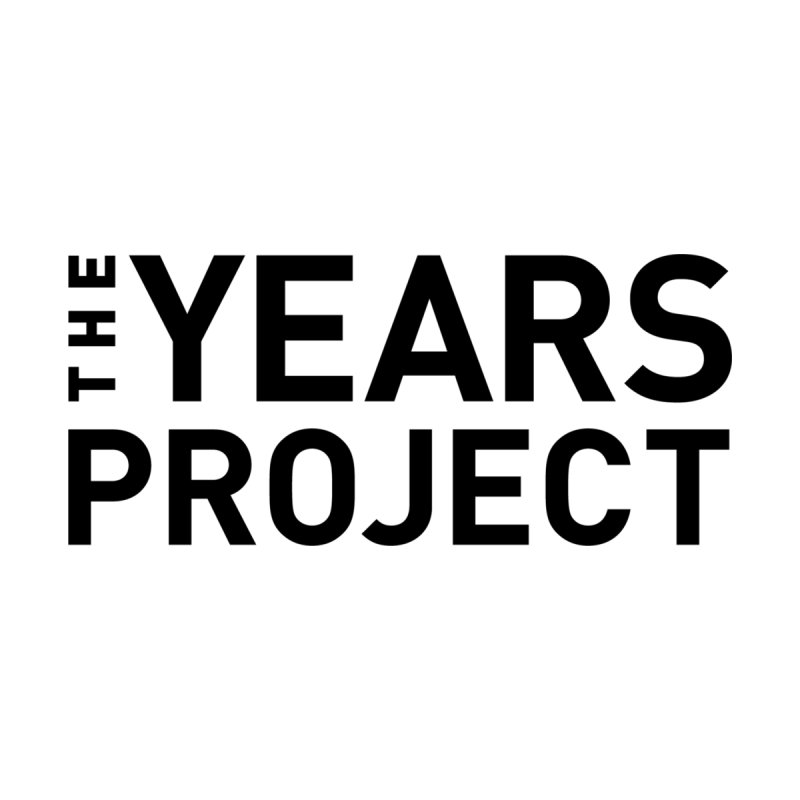 The Years Project by TheYearsProject's Artist Shop