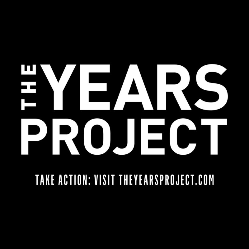 The Years Project II by TheYearsProject's Artist Shop