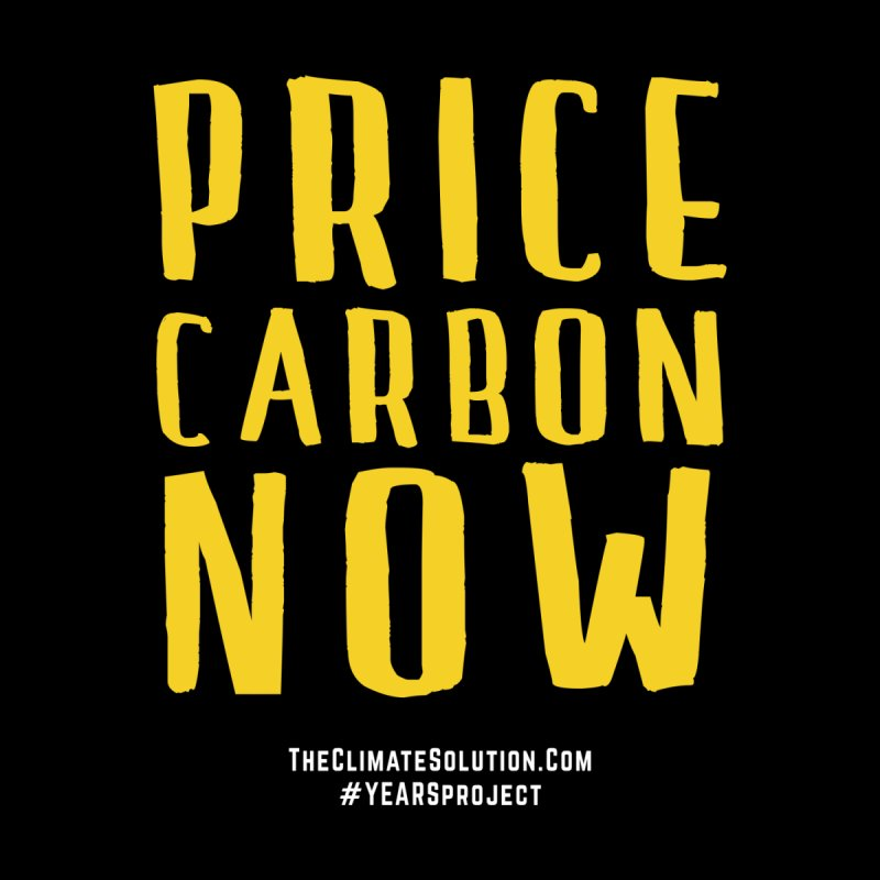 Price Carbon Now by TheYearsProject's Artist Shop