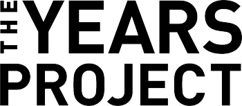 The Years Project Logo