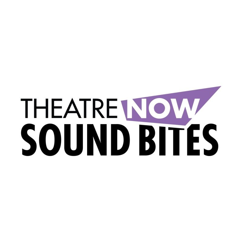 Sound Bites Men's T-Shirt by TheatreNow's Artist Shop