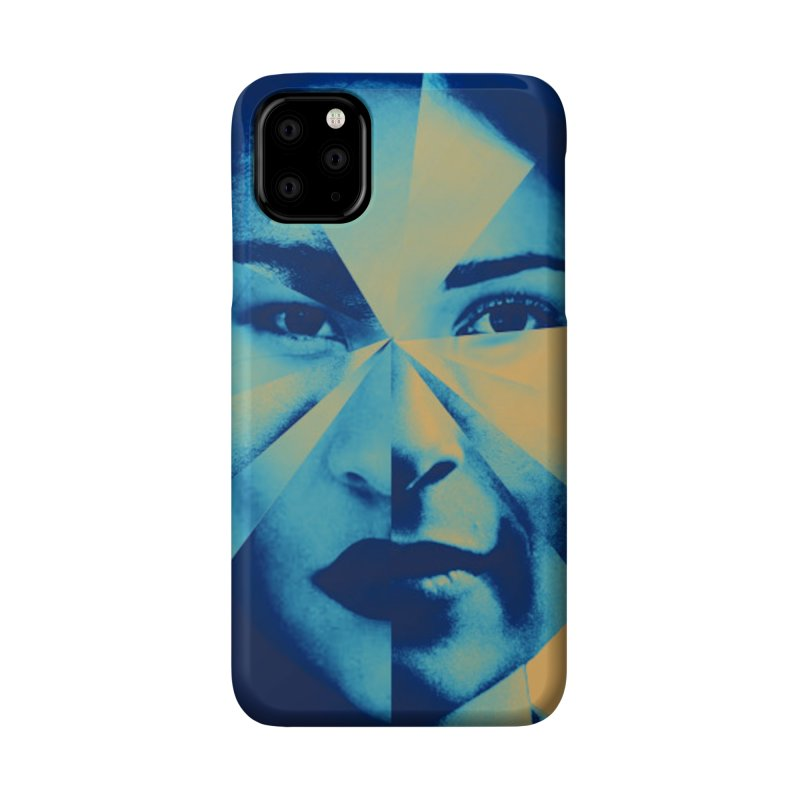 The Jury Accessories Phone Case by TheatreNow's Artist Shop