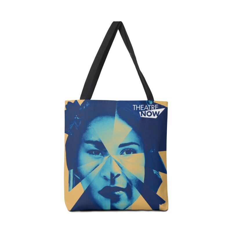 The Jury Accessories Tote Bag Bag by TheatreNow's Artist Shop