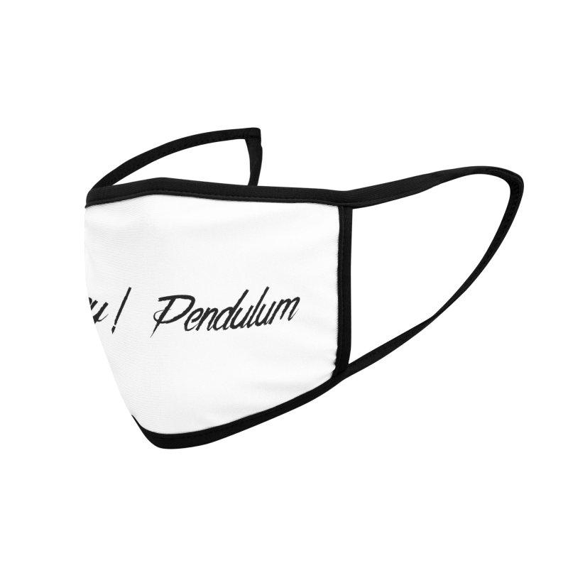 HeyPendulum Accessories Face Mask by Thecaravanoflore's Artist Shop