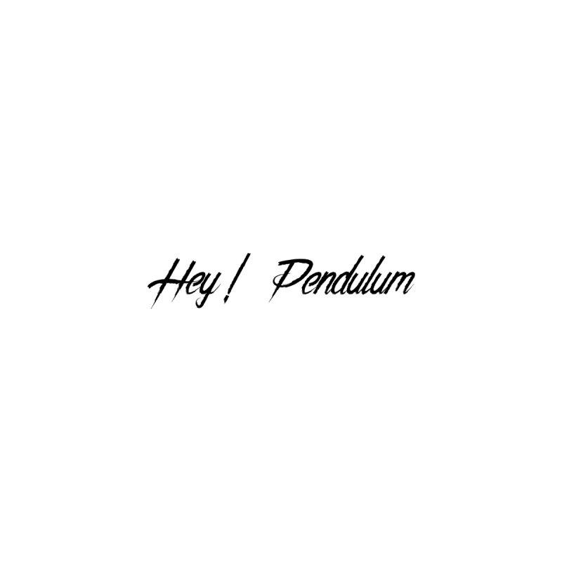 HeyPendulum Men's Pullover Hoody by Thecaravanoflore's Artist Shop