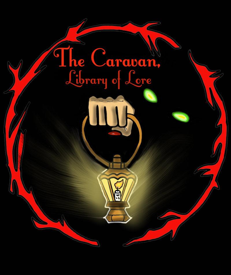 Thecaravanoflore's Artist Shop Logo