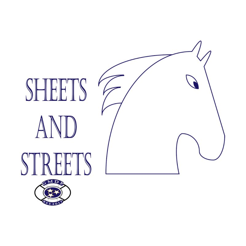 Sheets and Streets by The GMDP Shop