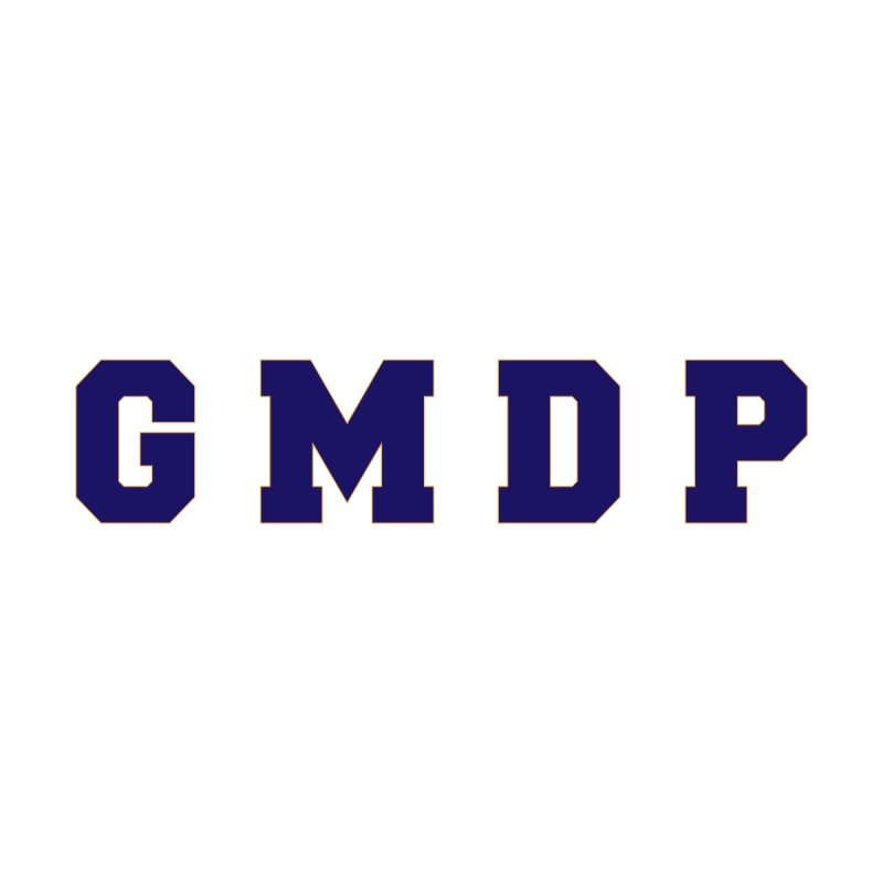 GMDP Blue by The GMDP Shop