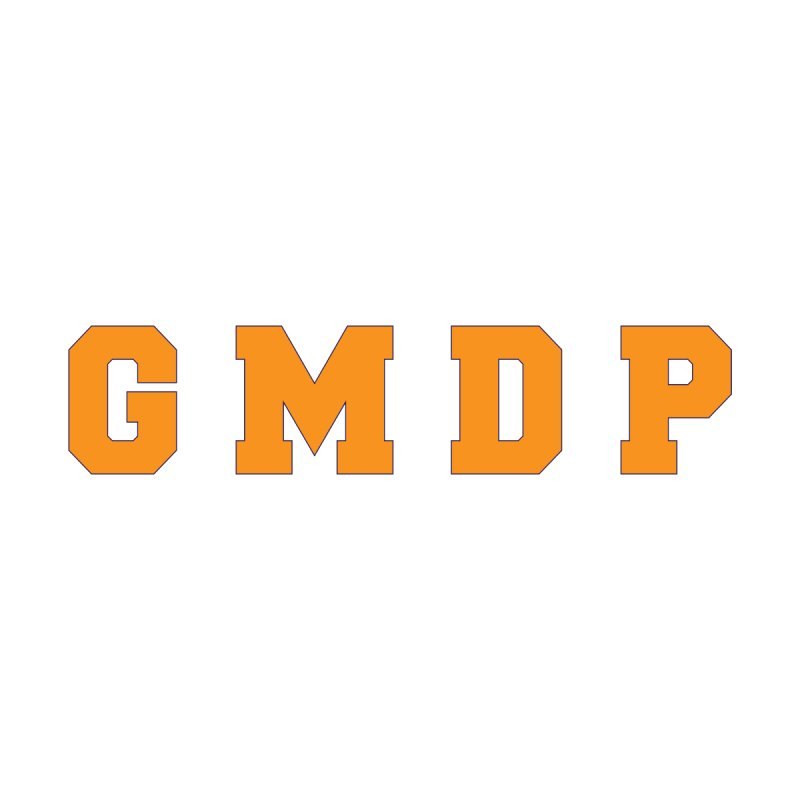 GMDP Gold by The GMDP Shop