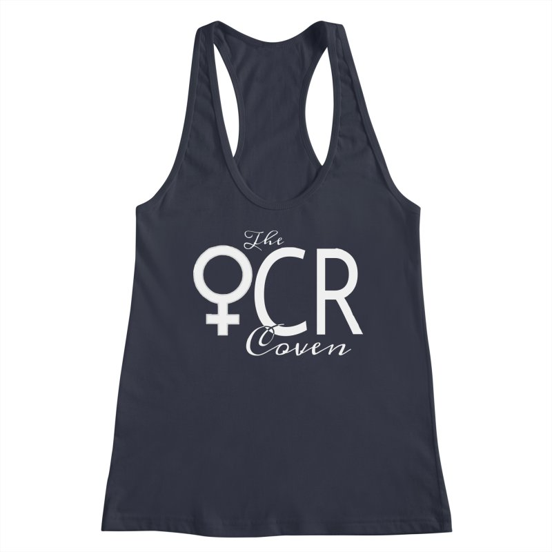 The OCR Coven White Women's Tank by The OCR Report