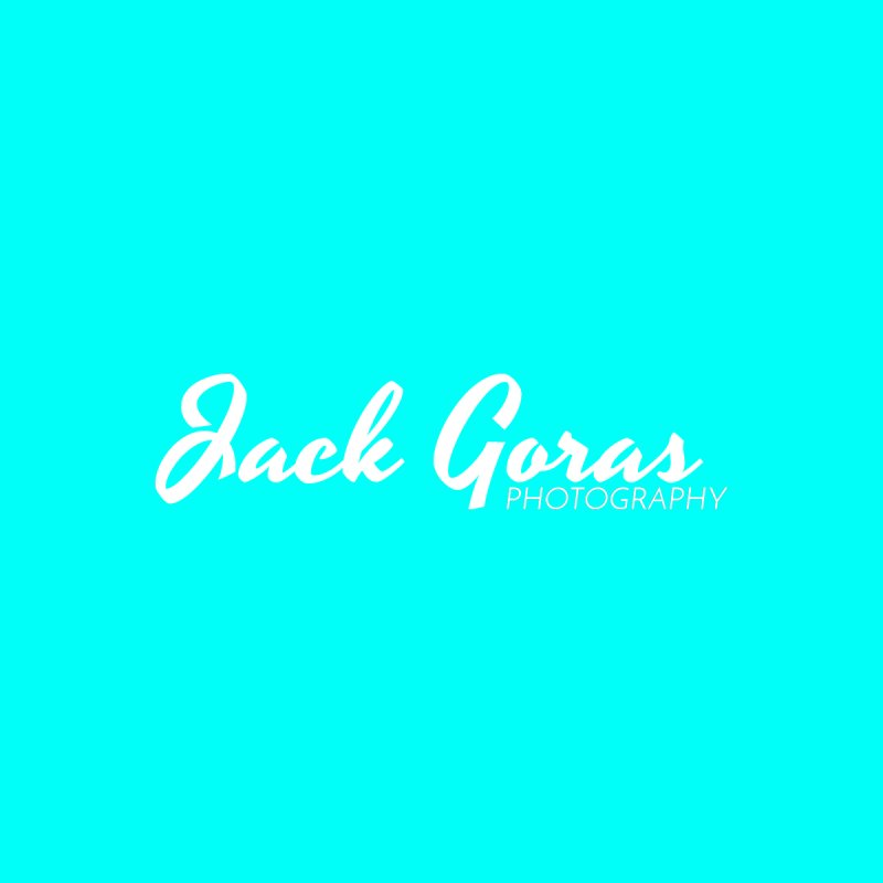 Jack Goras White Men's T-Shirt by The OCR Report