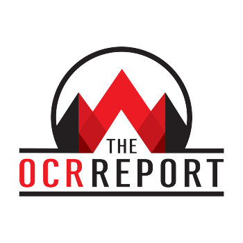 The OCR Report Logo