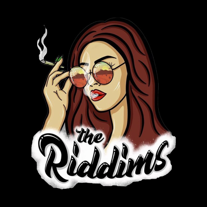 Riddims Ruca Men's T-Shirt by The Riddims Merch Shop