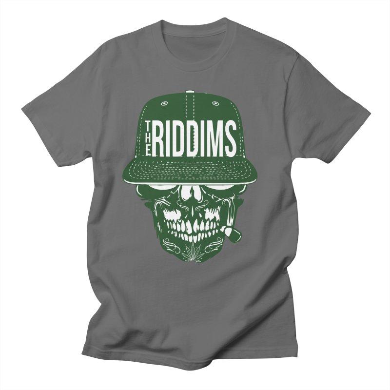 Marijuano (No Smoke) Men's T-Shirt by The Riddims Merch Shop