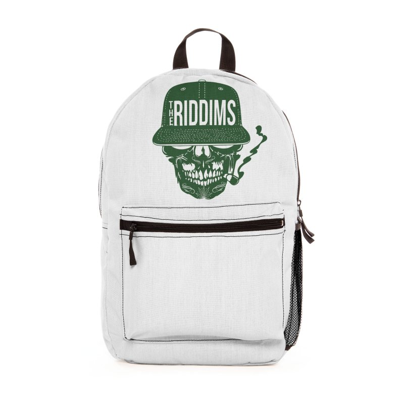 Marijuano Accessories Bag by The Riddims Merch Shop