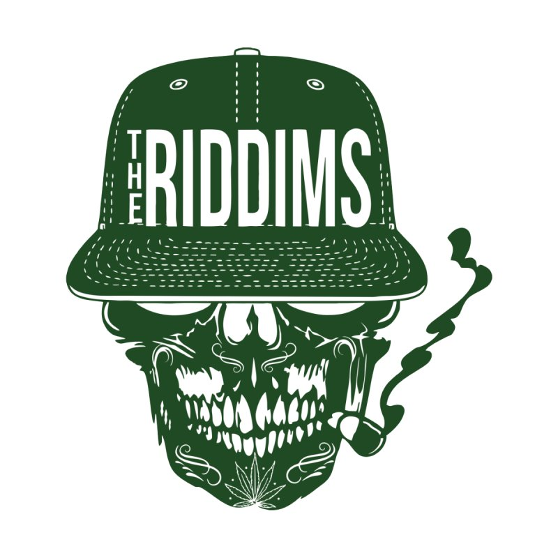 Marijuano by The Riddims Merch Shop